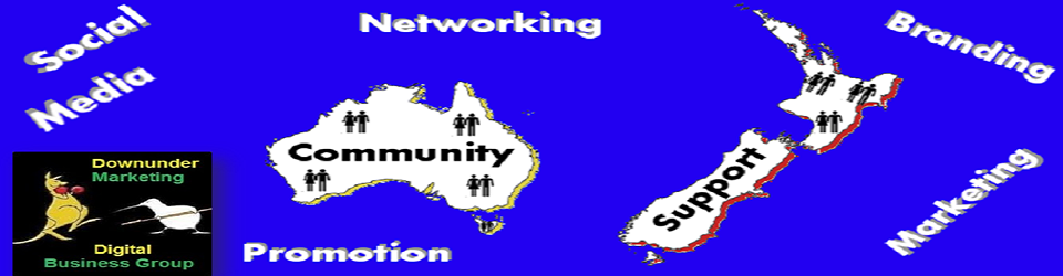 Downunder Marketing